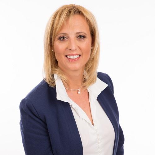Isabelle Duquesne
