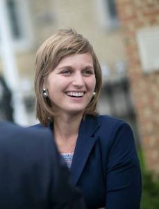 Lisa Busschaert