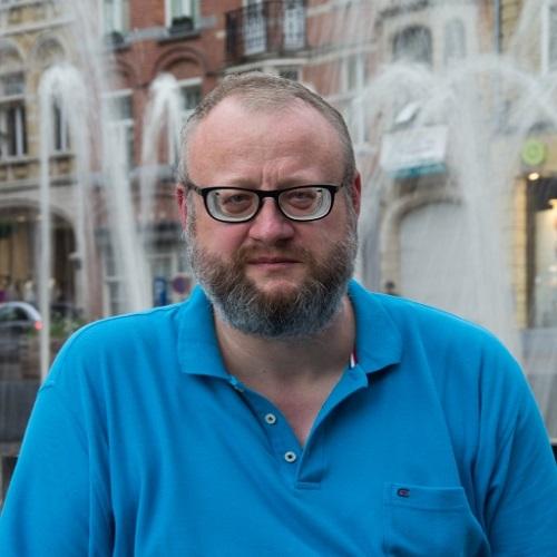 Peter Michiel