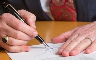 vergunning notaris