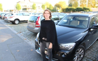 emmily bekraste auto