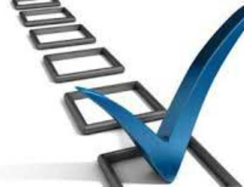 Nationale bestuursverkiezingen Open VLD 2020