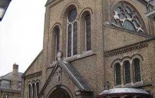 Ieper_-_Sint-Niklaaskerk_1