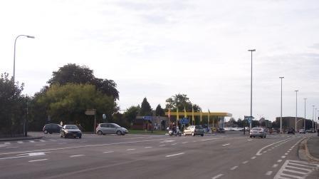 Kruispunt Dikkebusseweg
