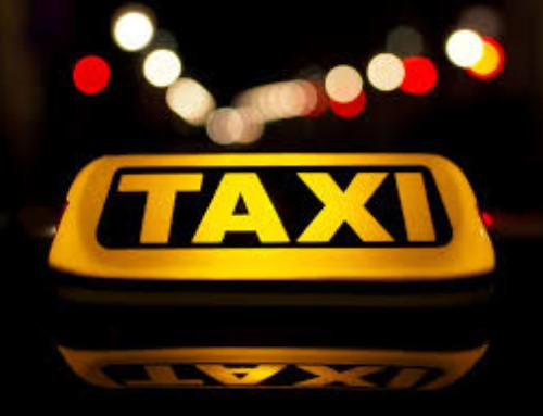Taxi wordt aantrekkelijker, ook in Ieper