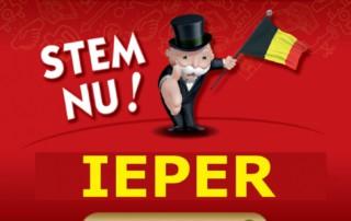 Monopoly Ieper