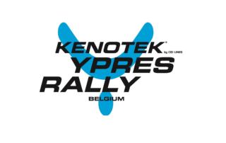 Kenotek ypres Rally