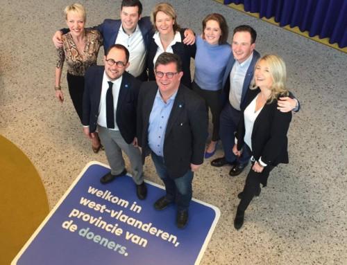 Volledige lijst verkiezingen Open VLD West-Vlaanderen [Vlaams – Kamer] 26 mei 2019