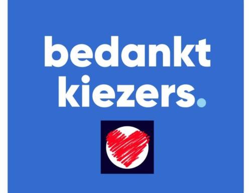 """Talpe verkozen in Vlaams parlement: """"Inzetten voor Ieper én onze provincie"""""""