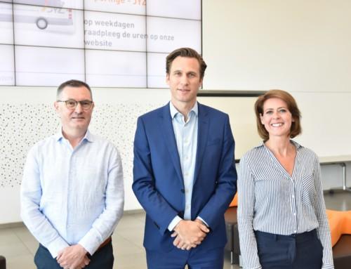 Jan Yperman Ziekenhuis heeft nieuwe raad van bestuur