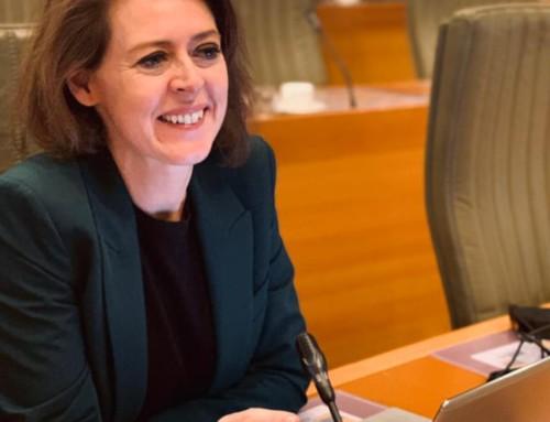"""""""Minister Crevits ziet geen heil in een statuut voor kinderboerderijen"""""""