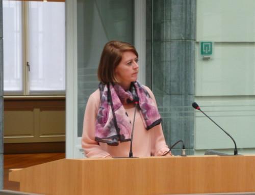 Talpe bevraagt minister Demir over impact coronavirus voor toerisme in Vlaanderen