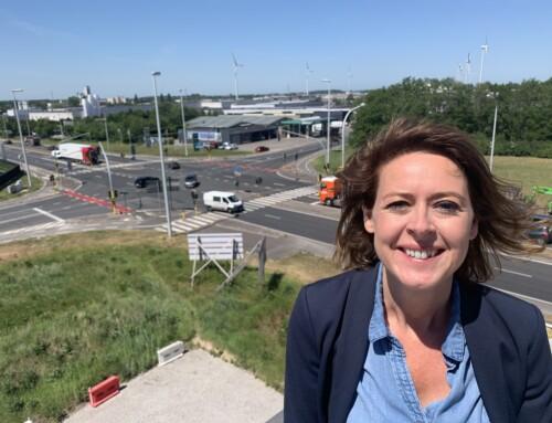 Oplossing voor kruispunt Noorderring-Pilkemseweg in zicht